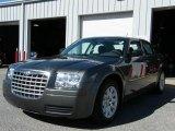 2008 Dark Titanium Metallic Chrysler 300 LX #25196036