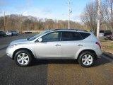 2006 Brilliant Silver Metallic Nissan Murano S #25196379