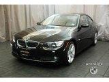 2009 Black Sapphire Metallic BMW 3 Series 335i Coupe #25247378