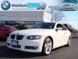 2008 Alpine White BMW 3 Series 335i Coupe #25247461