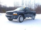 2003 Dodge Dakota Sport Regular Cab 4x4 Data, Info and Specs