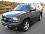 2010 Taupe Gray Metallic Chevrolet Tahoe LT #25247923