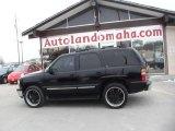 2004 Black Chevrolet Tahoe LT 4x4 #25247635