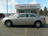 2008 Light Sandstone Metallic Chrysler 300 C HEMI #25299826