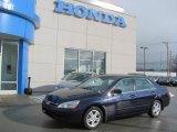 2006 Honda Accord SE Sedan