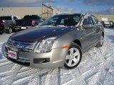 2008 Silver Birch Metallic Ford Fusion SE #25299743
