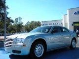 2005 Bright Silver Metallic Chrysler 300  #25299880
