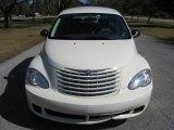 2007 Cool Vanilla White Chrysler PT Cruiser  #25300248
