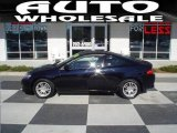 2006 Nighthawk Black Pearl Acura RSX Sports Coupe #25352668