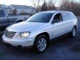 2004 Bright Silver Metallic Chrysler Pacifica AWD #25352699