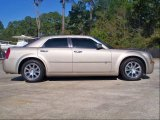 2008 Light Sandstone Metallic Chrysler 300 C HEMI #25352588