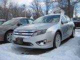 2010 Brilliant Silver Metallic Ford Fusion SE #25352867