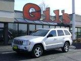 2006 Bright Silver Metallic Jeep Grand Cherokee Laredo 4x4 #25401129
