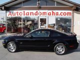 2006 Black Ford Mustang GT Deluxe Coupe #25401174
