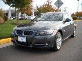 2009 Tasman Green Metallic BMW 3 Series 335xi Sedan #25414887