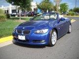 2009 Montego Blue Metallic BMW 3 Series 328i Convertible #25414892