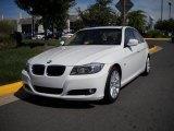 2009 Alpine White BMW 3 Series 328i Sedan #25414896