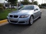 2009 Blue Water Metallic BMW 3 Series 328i Sedan #25414901
