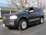 2007 Alloy Metallic Lincoln Navigator Luxury 4x4 #25464142