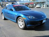 Mazda RX-8 2006 Data, Info and Specs