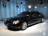 Maybach 62 Data, Info and Specs