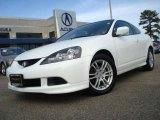 2006 Taffeta White Acura RSX Sports Coupe #25464178