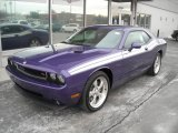2010 Dodge Challenger R/T Classic Data, Info and Specs