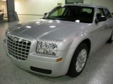 2008 Bright Silver Metallic Chrysler 300 LX #2538316