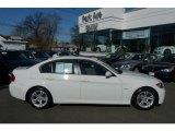 2008 Alpine White BMW 3 Series 328xi Sedan #25464217