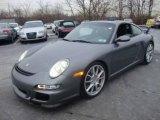 2007 Meteor Grey Metallic Porsche 911 GT3 #25500799