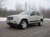 2006 Jeep Grand Cherokee Light Graystone Pearl