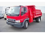 2007 Ford LCF Truck L45 Commercial Dump Truck Data, Info and Specs
