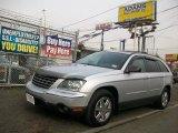 2004 Bright Silver Metallic Chrysler Pacifica AWD #25501071