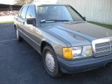 1984 Mercedes-Benz 190 Class 190D 2.2