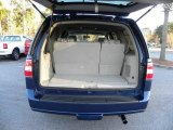 2007 Lincoln Navigator Luxury Trunk