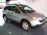 2008 Whistler Silver Metallic Honda CR-V EX #25537600