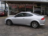 2006 Alabaster Silver Metallic Acura RSX Sports Coupe #25538102