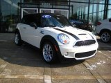 2007 Pepper White Mini Cooper S Hardtop #25537816