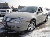 2008 Light Sage Metallic Ford Fusion SEL V6 #25580714