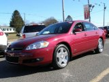 2006 Sport Red Metallic Chevrolet Impala SS #25580881