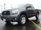 2007 Slate Metallic Toyota Tundra SR5 Double Cab #25580932