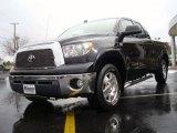 2007 Black Toyota Tundra SR5 TRD Double Cab #25580934