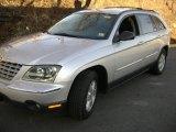 2004 Bright Silver Metallic Chrysler Pacifica  #25581066