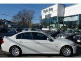 2009 Alpine White BMW 3 Series 328xi Sedan #25580793