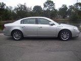 2006 Platinum Metallic Buick Lucerne CXL #25581083