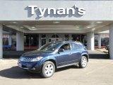 2006 Midnight Blue Pearl Nissan Murano SL AWD #25631847