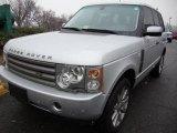 2005 Zambezi Silver Metallic Land Rover Range Rover HSE #25632158
