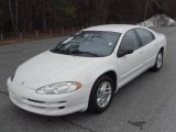 2001 Stone White Dodge Intrepid SE #25632198