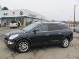 2009 Ming Blue Metallic Buick Enclave CXL AWD #25632131
