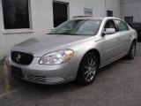 2006 Platinum Metallic Buick Lucerne CXL #25631802